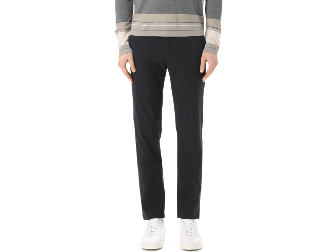 Theory Neoteric Zaine Pant