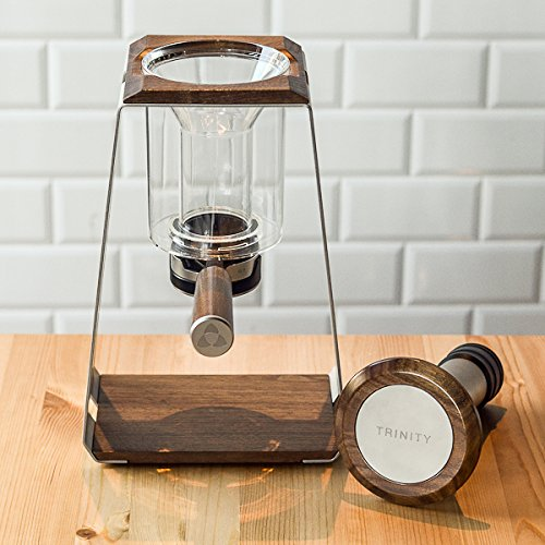 trinity specialty coffee press