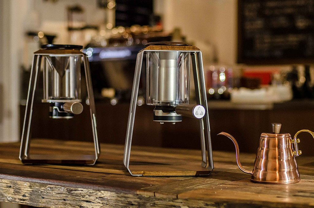 trinity coffee