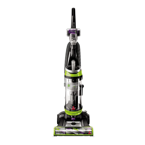 best vacuum bissell cleanview swivel