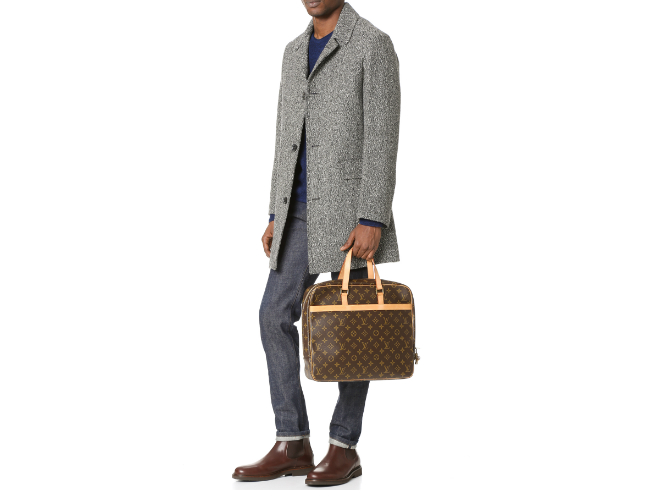 Cultural Attaché: 3 Stylish Briefcases For