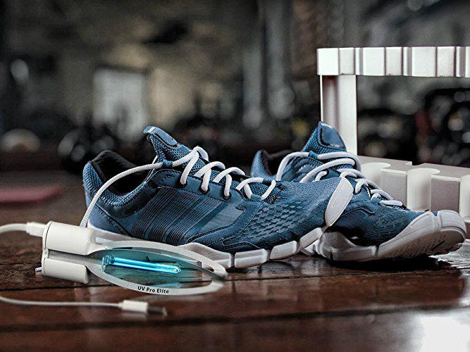 Best Shoe Sanitizer UV Pro