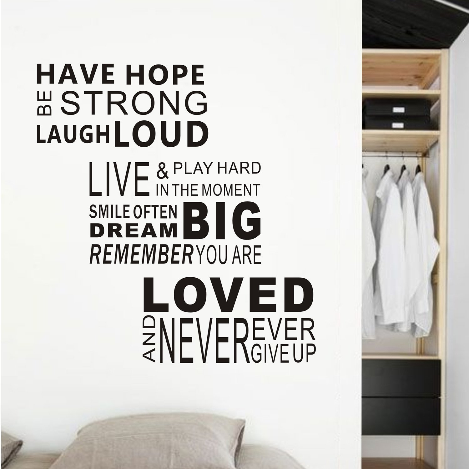 wall decal delma