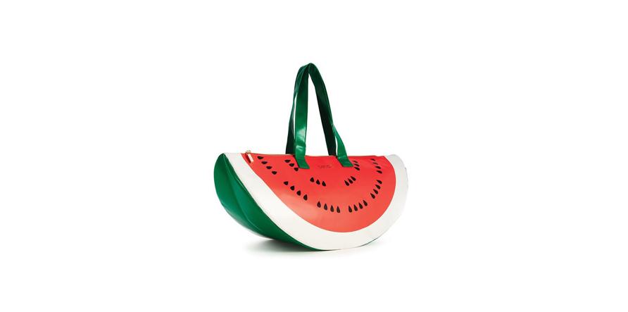 Ban.do Watermelon Cooler Bag: A Refreshing