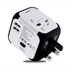 Zidayi International USB Wall Charger