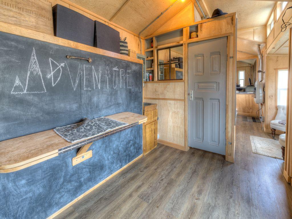 VRBO Tiny House Rentals