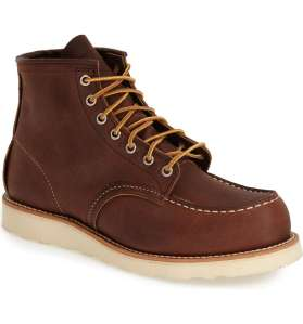 Men's Work Boot Red Wing