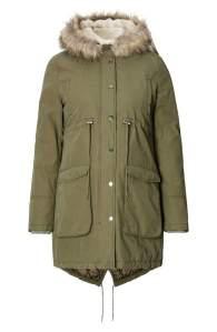 Jacket Noppies