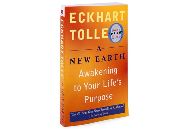 eckhart tolle oprah