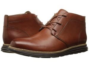 Men's Chukka Boots Cole Haan