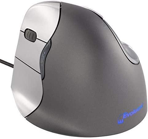 evoluent verticalmouse 4 left hand, best ergonomic mouse