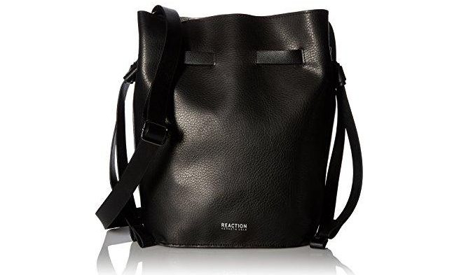kenneth cole reaction drawing room drawstring