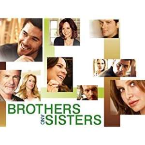 TV Brothers & Sisters