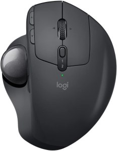 best ergonomic mouse- logitech mx ergo wireless trackball
