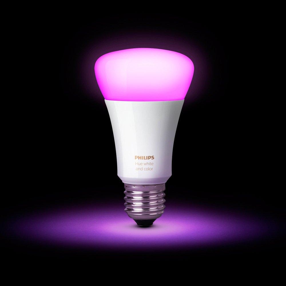 Philips LEd Smart Bulb