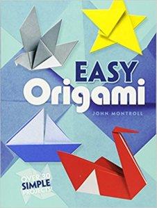 Book Easy Origami