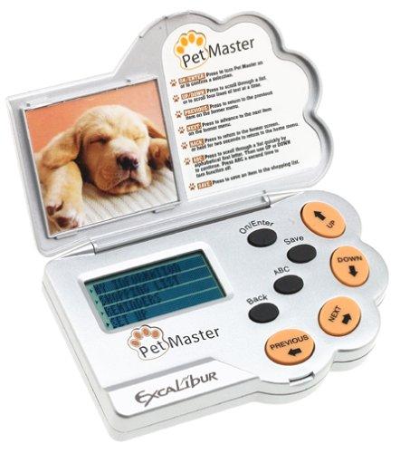 Pet PDA Master