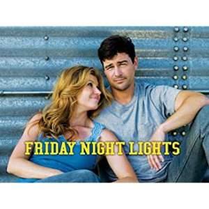 TV Friday Night Lights