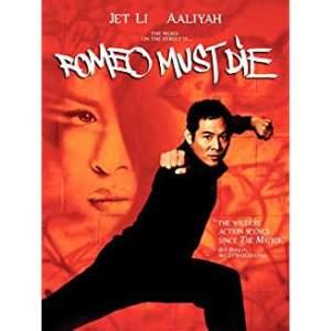 Movie Romeo Must Die