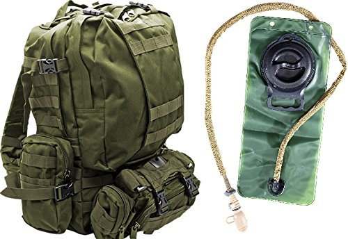 Bug Out Bag Emergency