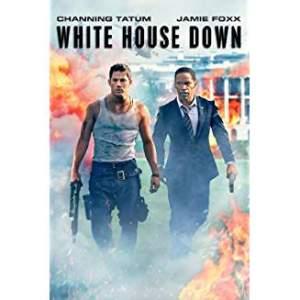 Movie White House Down