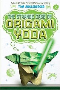 Book The Strange Case of Origmai Yoda