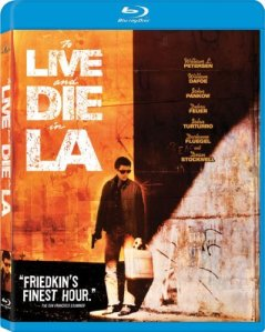 Movie To Live and Die in LA