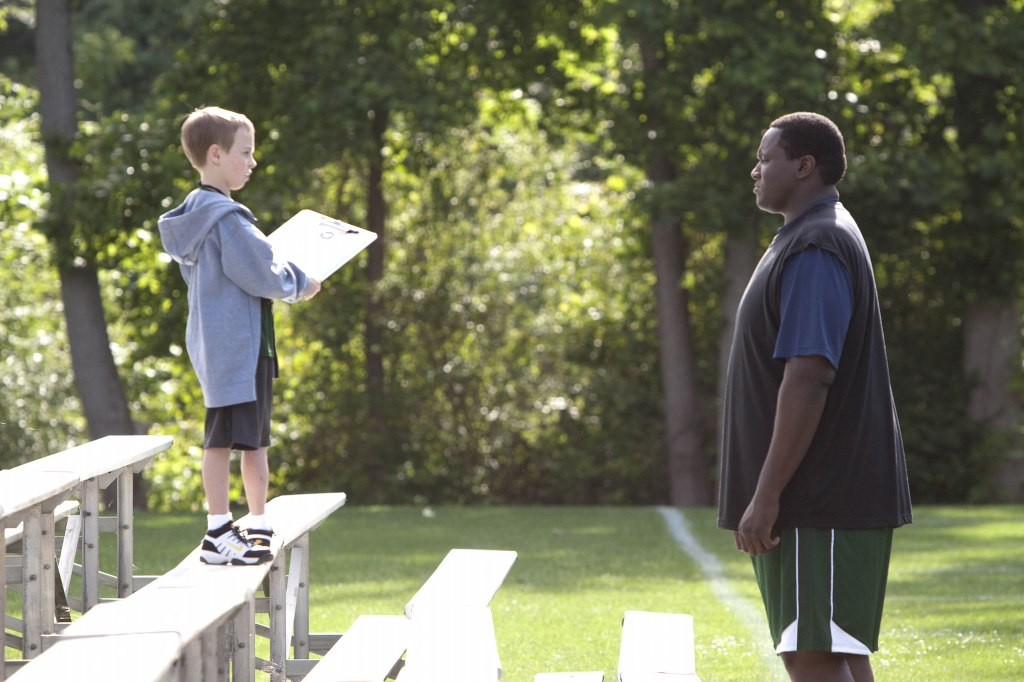 movies like the blind side