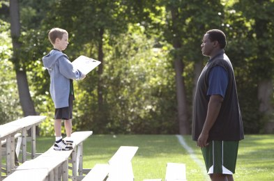 The Blind Side - 2007