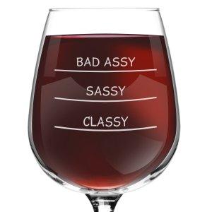 Wine Glass Duvino