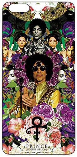 Prince iPhone case