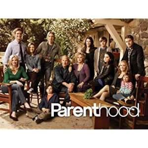 TV Parenthood