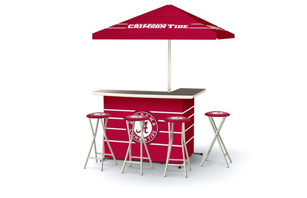 NCAA Portable Bar