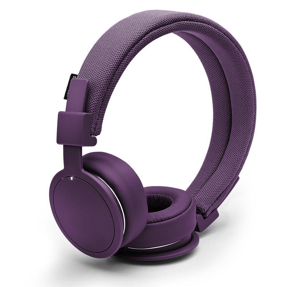 Purple Wireless Headphones Amazon