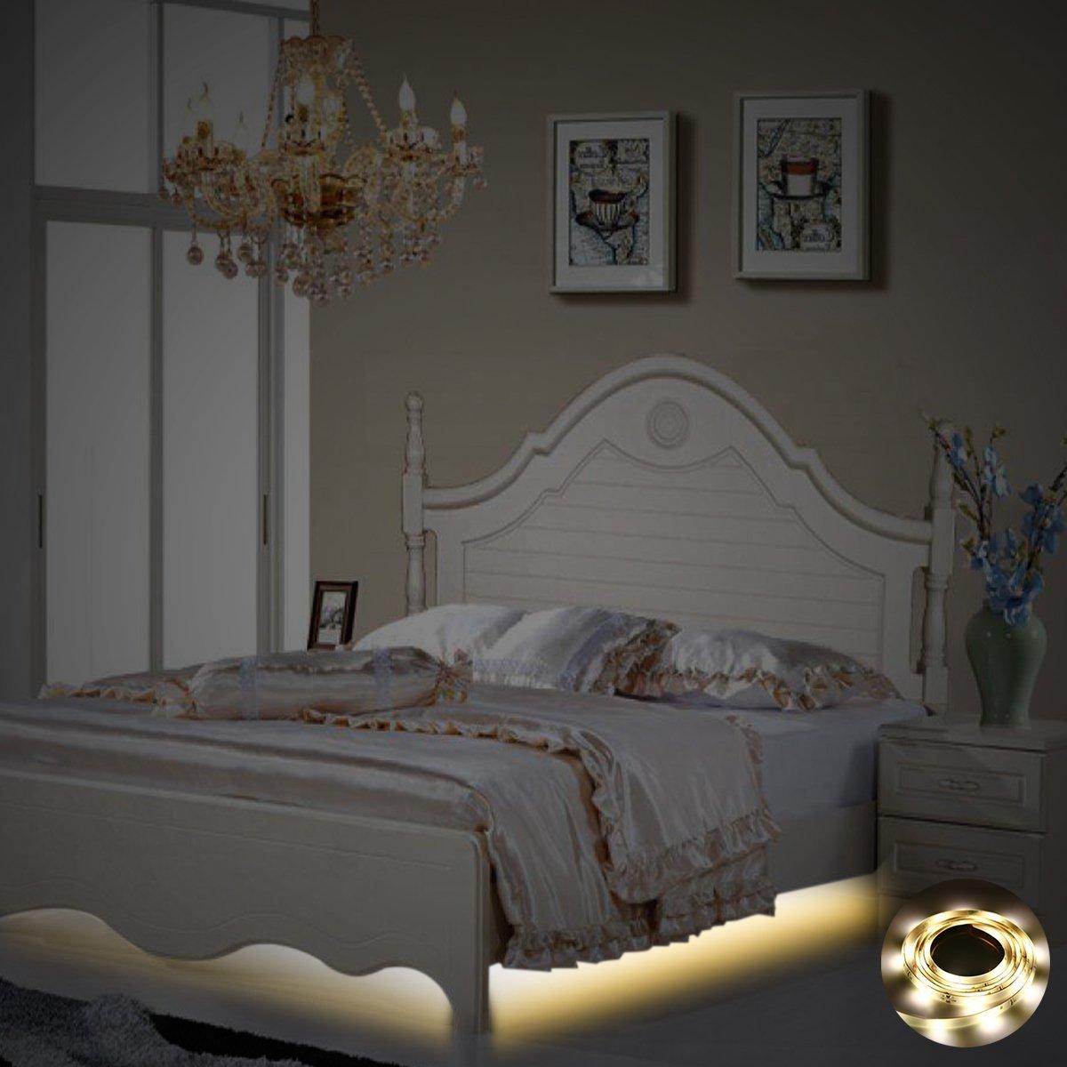 Under bed lighting amazon