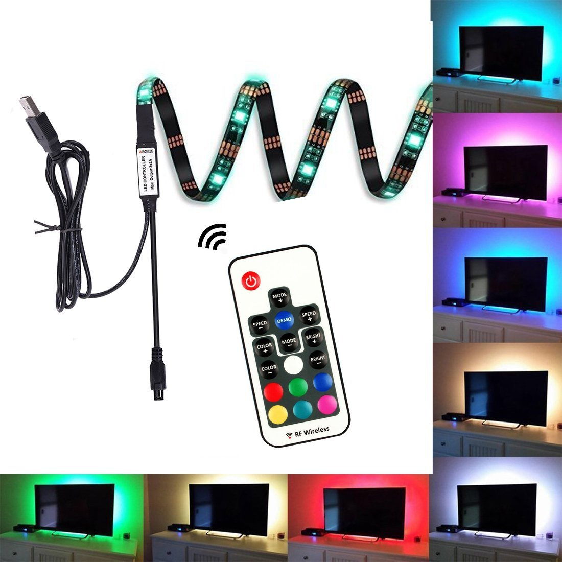 EveShine Neon Light