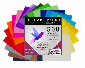 Paper Origami Paper