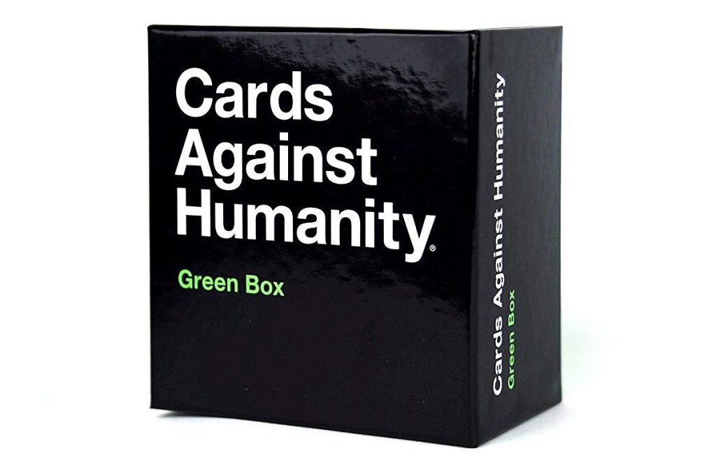 Cards Against Humanity Add On