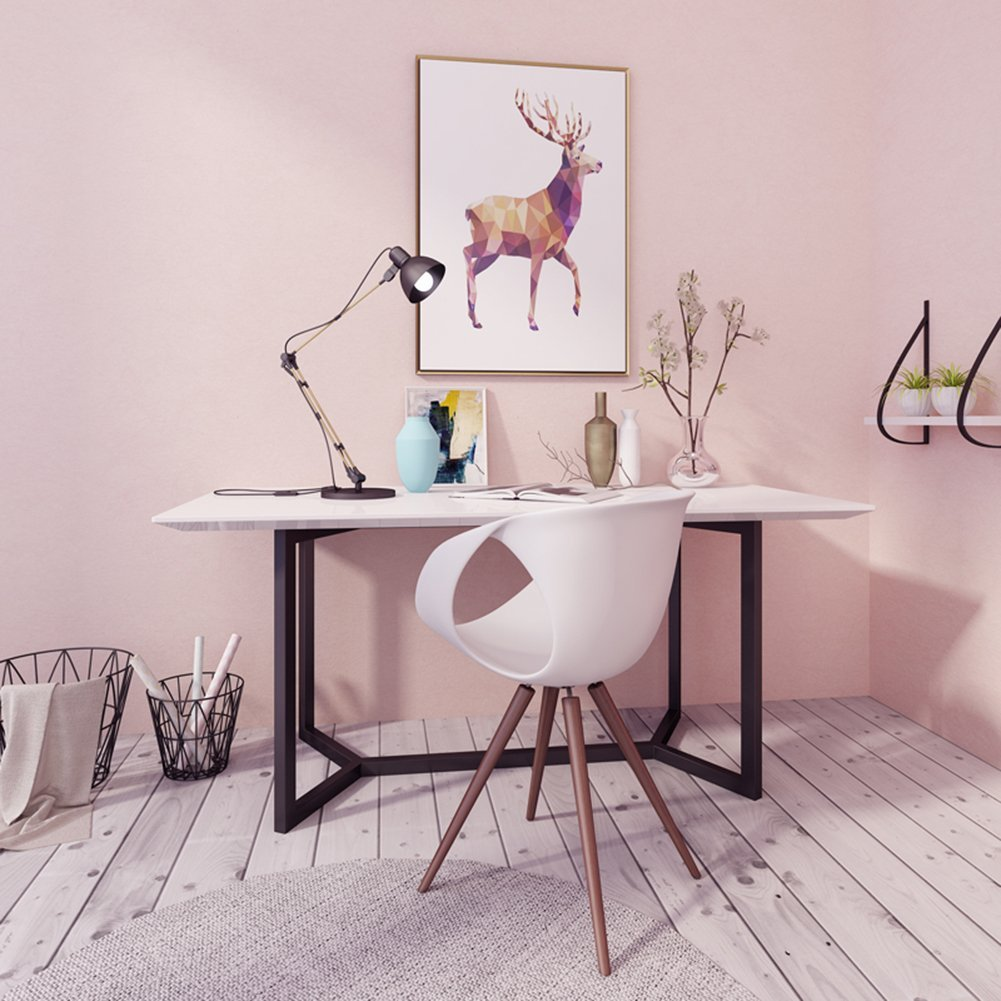 Pale Pink Wall Paper