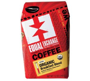 Equal Organic Coffee
