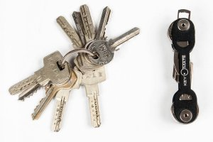 Key Organizer KeyMate