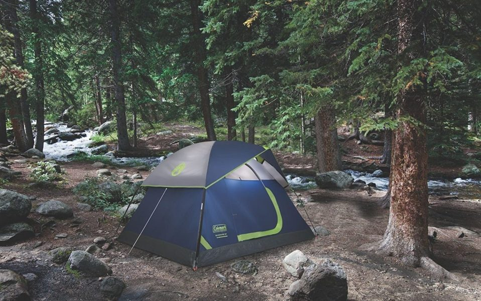 best fall tents