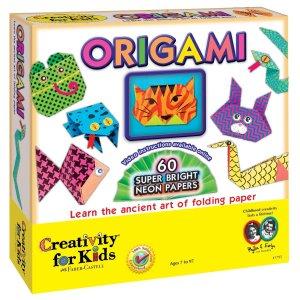 Book Origmai for Kids