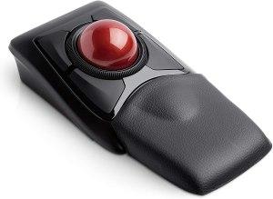 best ergonomic mouse- kensington expert mouse wireless trackball