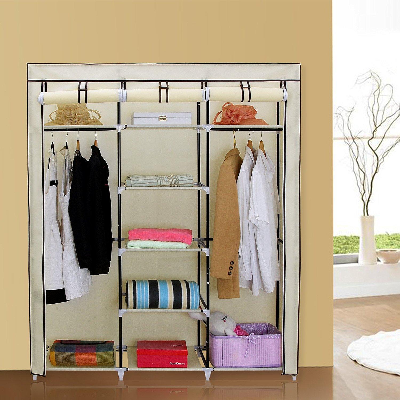 Amazon closet organizer