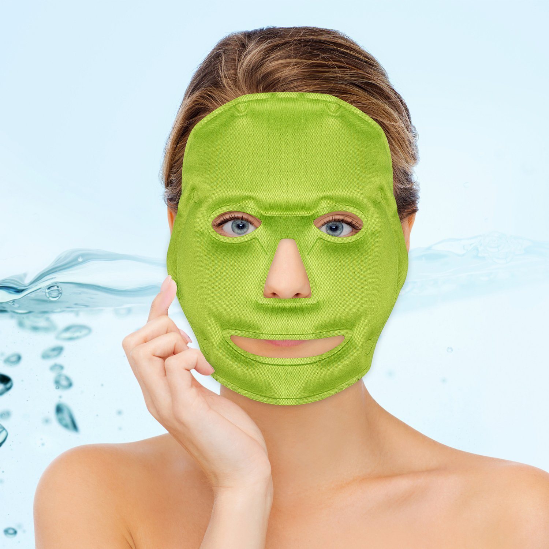 Facial Compression Mask