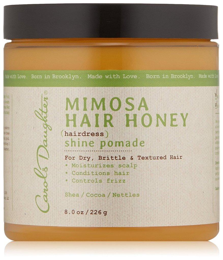 carol's daughter oprah mimosa hair honey