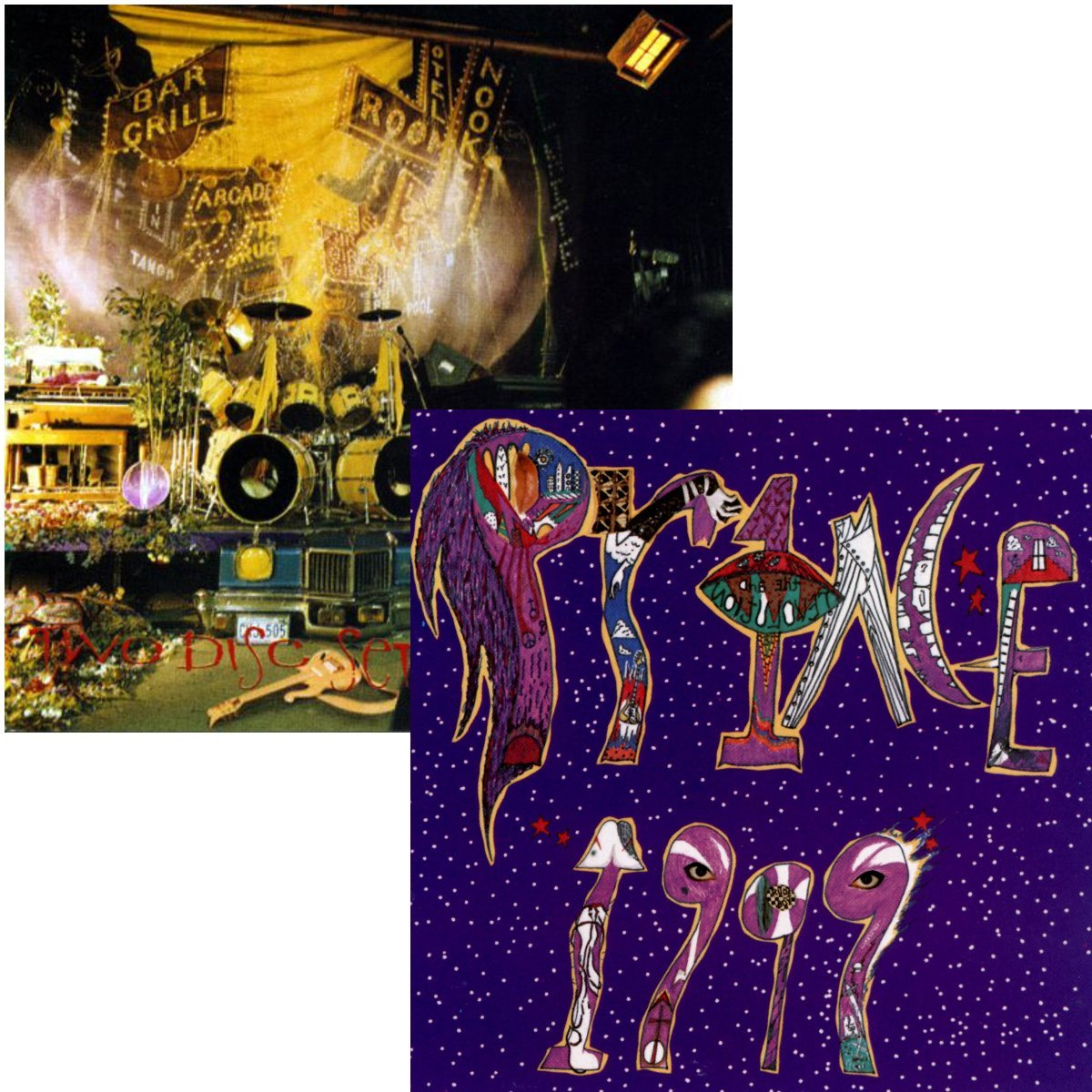 Best of Prince CD