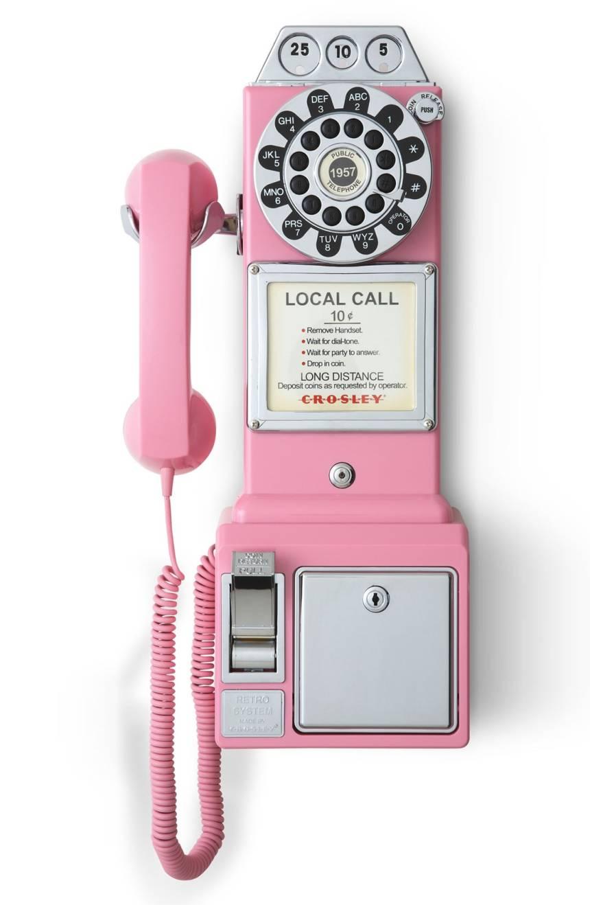 Pink Phone Nordstrom