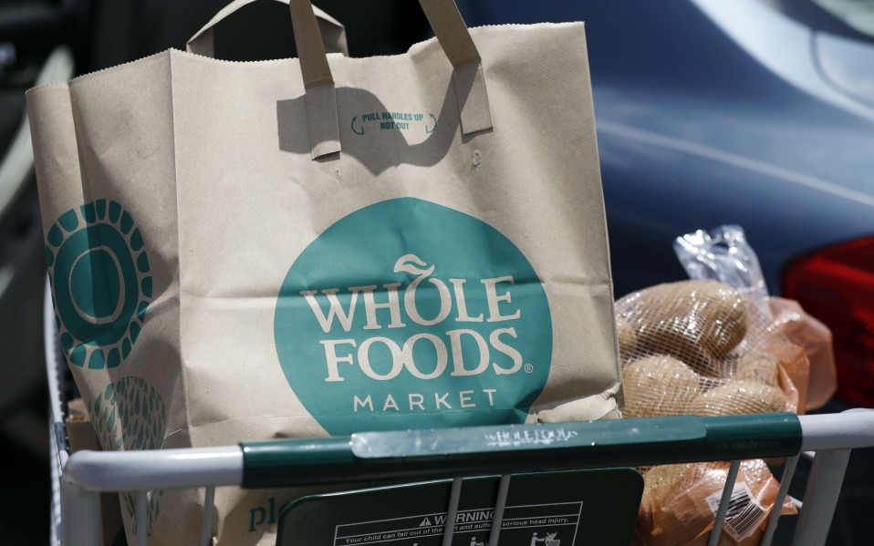 Amazon Acquires Whole Foods Market: Stores